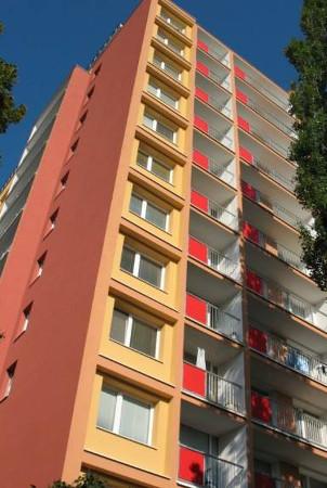 Příslušenství pro revitalizace budov