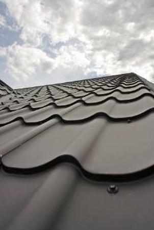 Šikmé střechy a příšlušenství