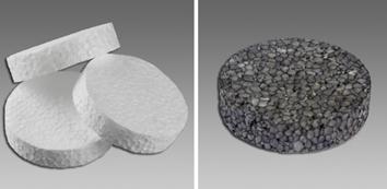 Kotvení tepelných izolací fasády - polystyrénové zátky