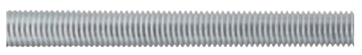 Spojovací materiál dle norem - závitové tyče