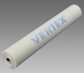 Příslušenství pro zateplení fasád - armovací perlinka VERTEX