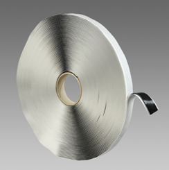 Těsnící a fixační pásky - butylová lepící páska