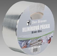 Univerzální pásky a fólie - hliníková páska