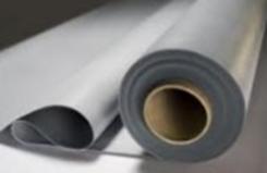 Hydroizolace a separace - hydroizolační fólie z PVC