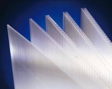 Prosvětlovací desky - polykarbonátové