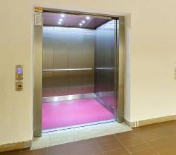 Sortiment - výtahy a příslušenství