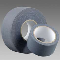 Univerzální pásky a fólie - textilní lemovací páska (kobercová)