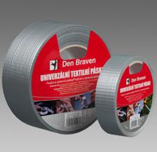 Univerzální pásky a fólie - univerzální textilní