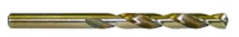 Vrtáky do kovu HSS válcované DIN 938 kobaltové