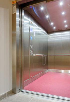 Výtahy a příslušenství #3