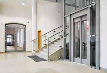 Výtahy a příslušenství #5