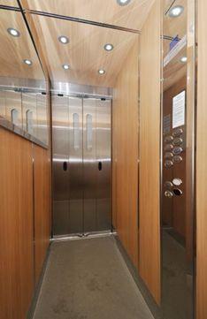 Výtahy a příslušenství #6